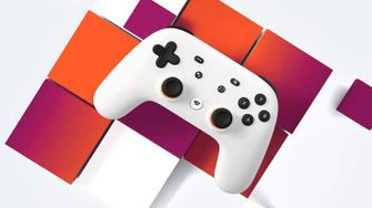 Google Stadia Apple