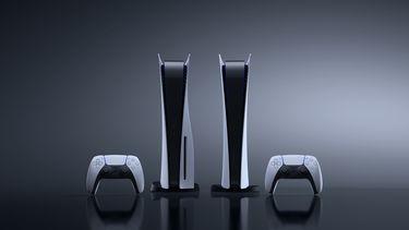 PlayStation 5 1 Ps5
