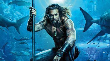 Aquaman trailer laatste