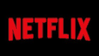 Logo Netflix streamingdienst