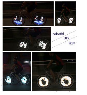 LED lampen spaken