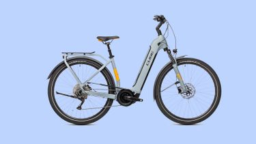 Beste elektrische fiets e-bike consumentenbond