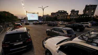 Drive-in bioscoop Pathe