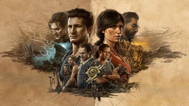 Uncharted: Legacy of Thieves Collection PlayStation 5