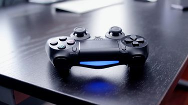 PlayStation 4 firmware
