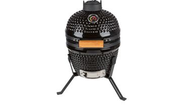 keramische grill egg Lidl