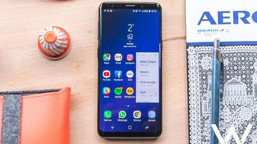 Samsung Galaxy S9 review
