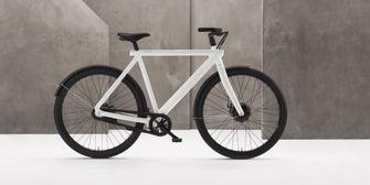 VanMoof S2 en X2 elektrische fiets