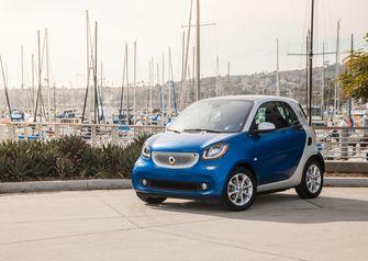 Elektrische auto, auto's, minder dan 15.000 euro