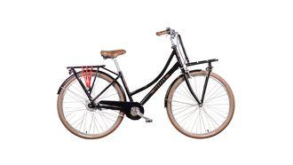 Elektrische fiets Jordaan+