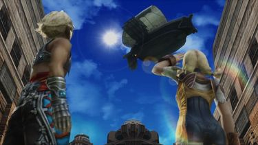 Final Fantasy XII Xbox Game pass