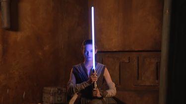 Star Wars Lightsaber Disney