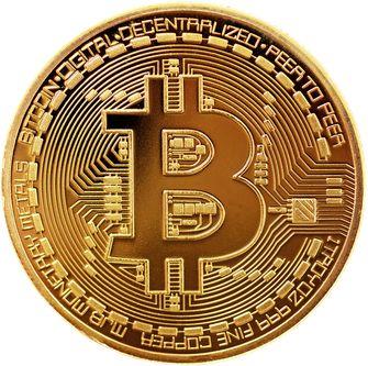 Bitcoin cryptocoin