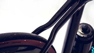 HPS domestique e-bike