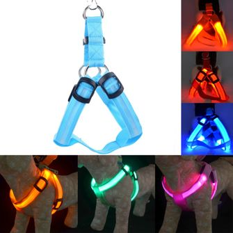 LED-harnas AliExpress