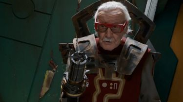 stan lee cameo Marvel