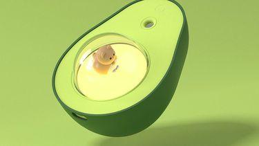 avocado luchtbevochtiger