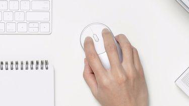 Xiaomi Mi AliExpress muis Bluetooth