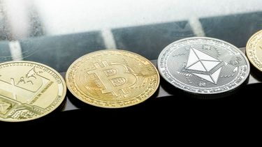 Cryptocurrency Bitcoin Ethereum Altcoins