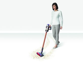 Dyson Cyclone V10 review