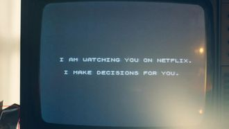 Black Mirror: Bandersnatch op Netflix