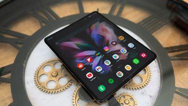 Samsung Galaxy Z Fold 3