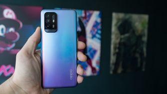 Goedkope smartphone OPPO A94 5G