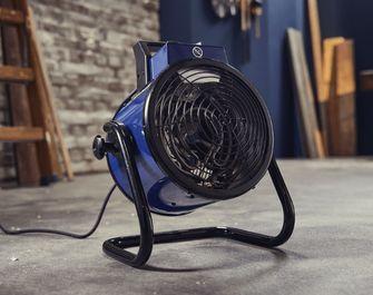 elektrische verwarming Aldi