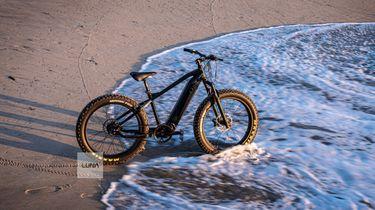 Luna Cycle elektrische fiets e-bike