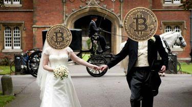 Bitcoin scheiding