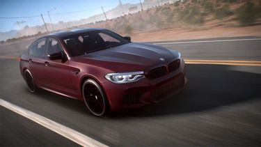 Need for Speed Payback screenshots 1