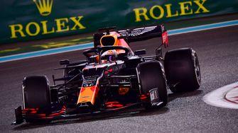 Max Verstappen Formule 1 Netflix