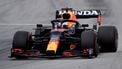 Formule 1 Max Verstappen NENT Group
