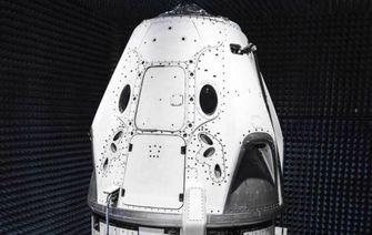 SpaceX Dragon Crew