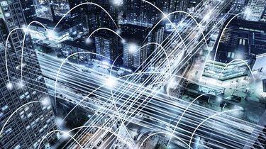 Internetsnelheid