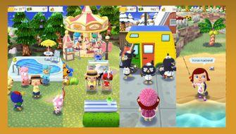 Animal Crossing: Pocket Camp 2017