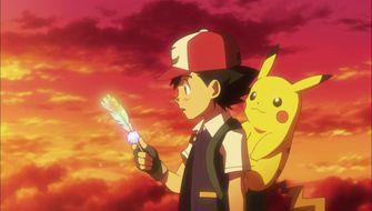 Pokémon The Movie