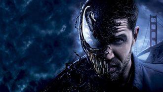 Venom uit 2018