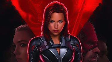 Black Widow Marvel