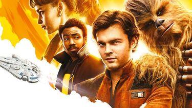 Solo: A Star Wars AStory