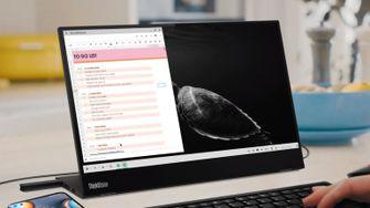 Motorola desktopmodus