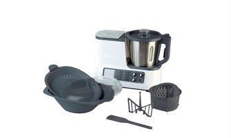 keukenmachine Aldi
