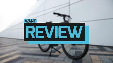 Noord elektrische fiets