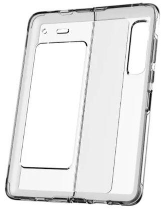 Samsung Galaxy Fold hoesje Spigen