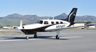 Vliegtuig op waterstof