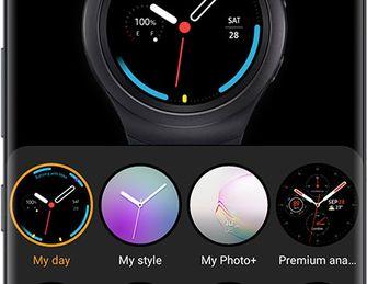 Review Samsung Galaxy Watch 3