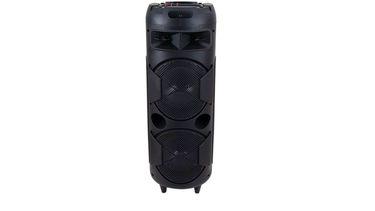 Bluetooth duo-speaker Action