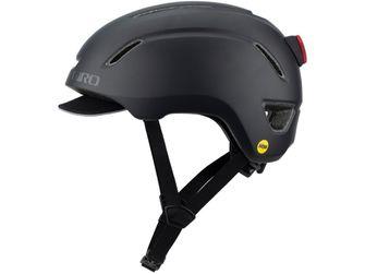 Giro helm elektrische fiets