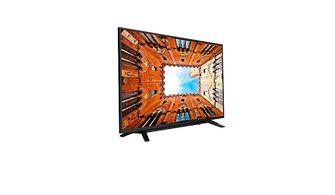Toshiba 4K tv Kruidvat