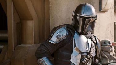 The Mandalorian Star Wars 2 Disney Plus